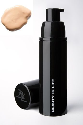 BIL SATIN FOUNDATION CARAMEL 04w