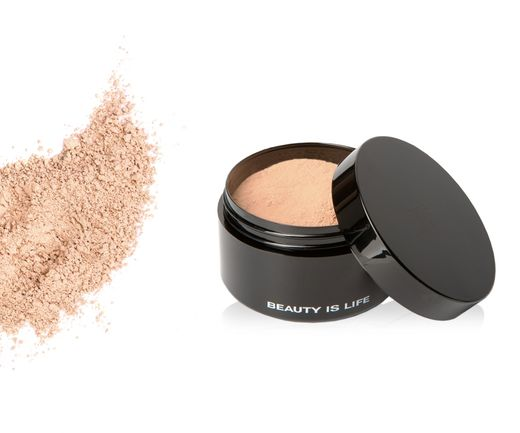 LOOSE POWDER SUN BEIGE 03w