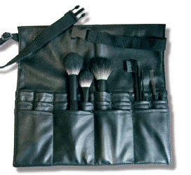 BRUSH BELLY BAG